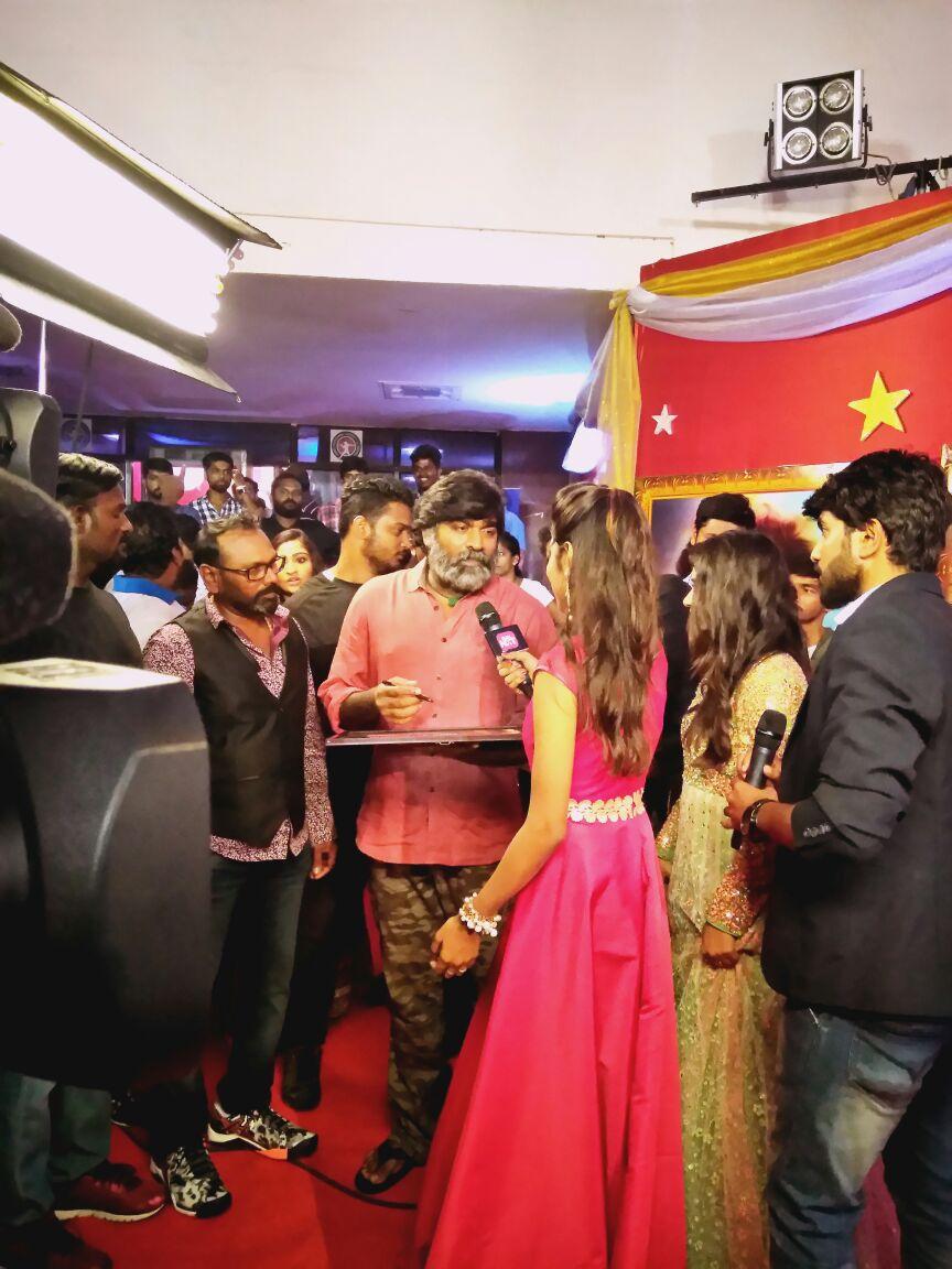 Cinema Stunt Union Celebration Event Photo Gallery 36