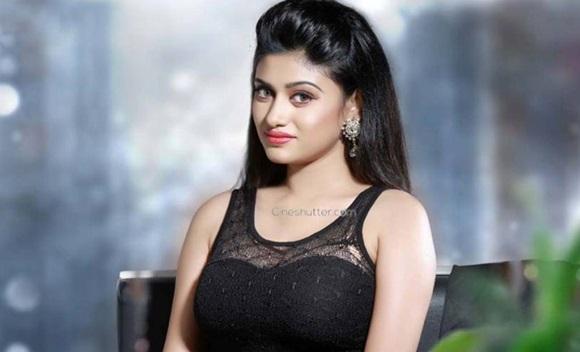 Actress Oviya Photo Stills From Vijaytv Bigboss House Exclusive 23