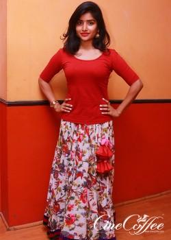 About Ashmitha Actress Biography Detail Info