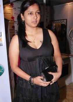About Gayathri Raguram Actress Biography Detail Info