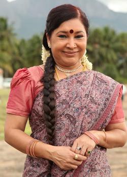 About Kovai Sarala Actress Biography Detail Info