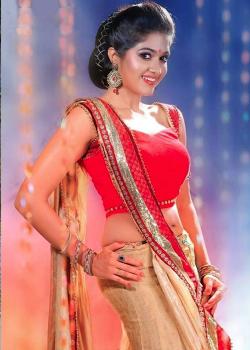 About Meghana Raj Actress Biography Detail Info