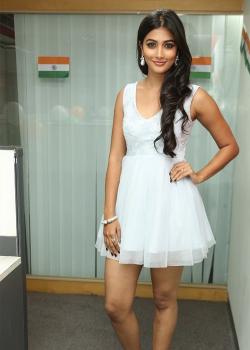 About Pooja Hegde Actress Biography Detail Info