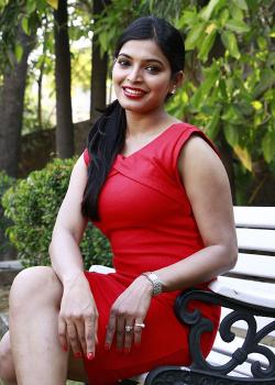 About Sanchita Shetty Actress Biography Detail Info