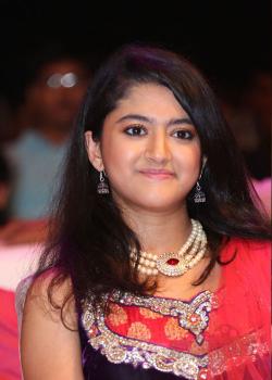 About Shriya Sharma Actress Biography Detail Info