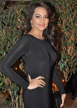 About Sonakshi Sinha Actress Biography Detail Info