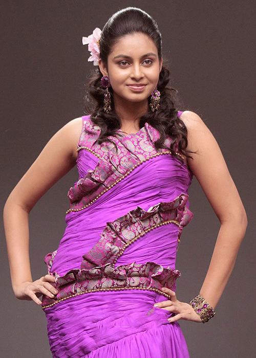 Abhinaya Tamil Actress Profile