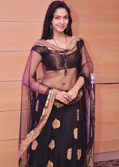Angana Roy Tamil Actress Profile