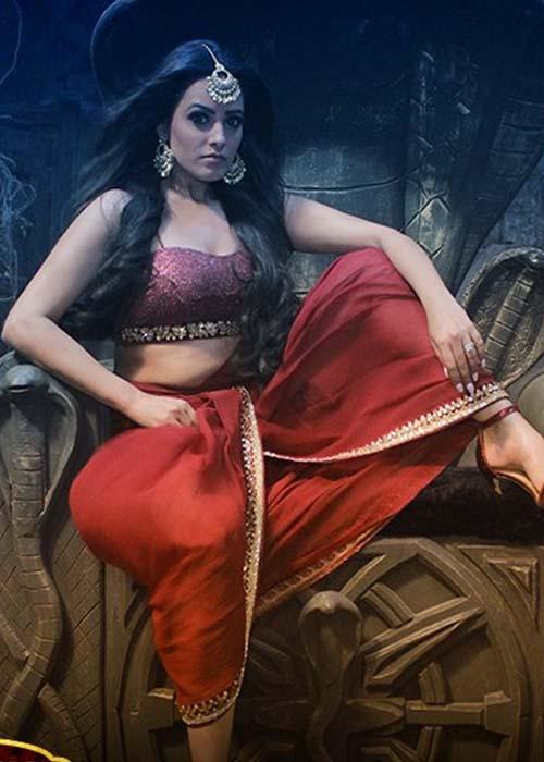 Anita Tamil Actress Profile