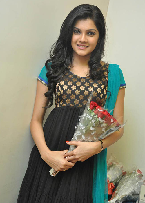 Ashrita Shetty Tamil Actress Profile