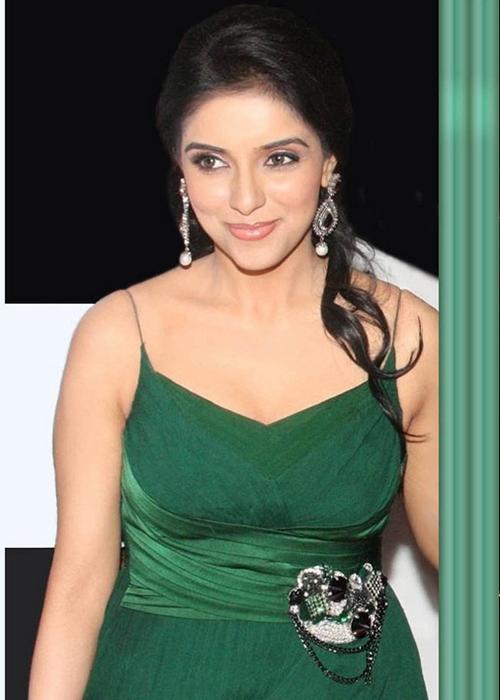 Asin Thottumkal Tamil Actress Profile