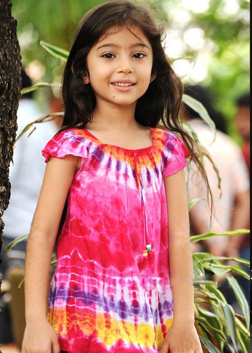 Baby Sara Tamil Actress Profile