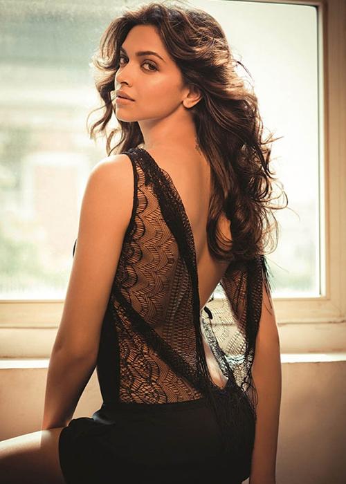 Deepika Padukone Tamil Actress Profile