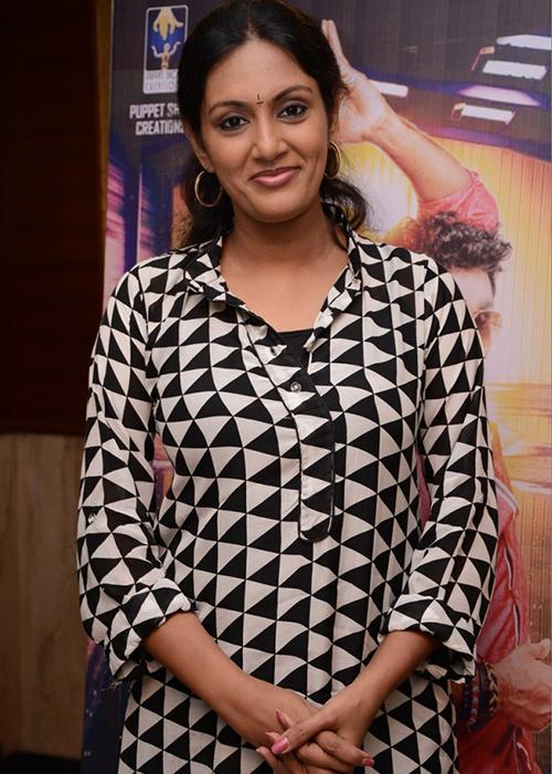 Devadarshini Tamil Actress Profile
