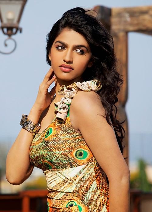 Dhansika Tamil Actress Profile