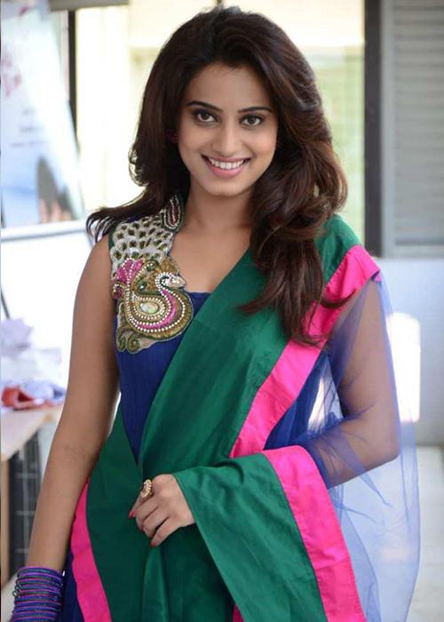 Dimple Chopade Tamil Actress Profile