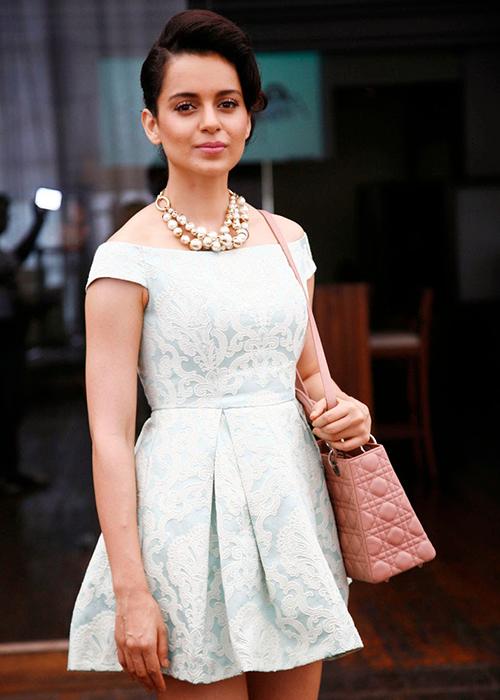 Kangana Ranaut Tamil Actress Profile