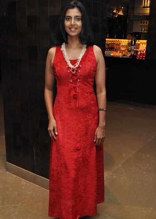 Kasthuri Tamil Actress Profile