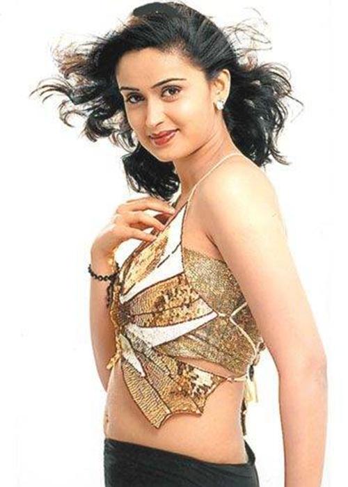 Kausalya Tamil Actress Profile