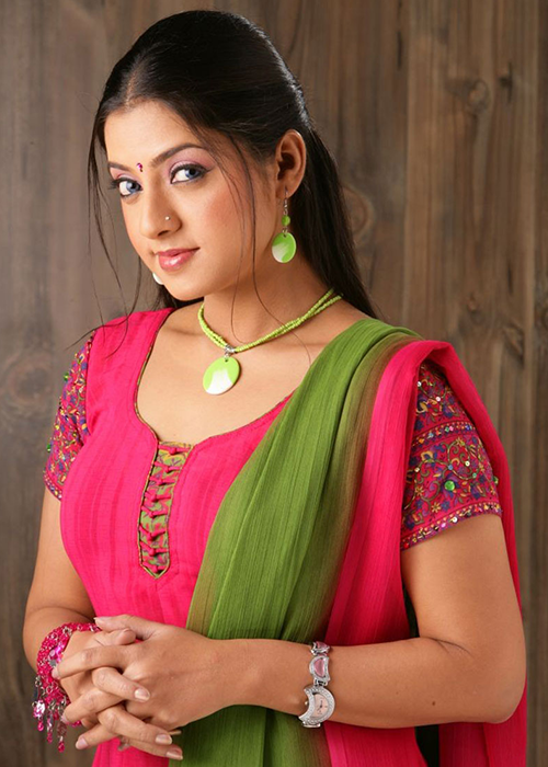 Keerthi Chawla Tamil Actress Profile