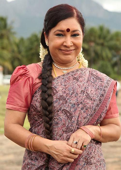 Kovai Sarala Tamil Actress Profile