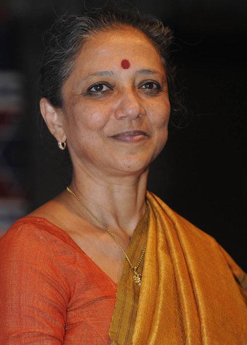 Leela Samson Tamil Actress Profile