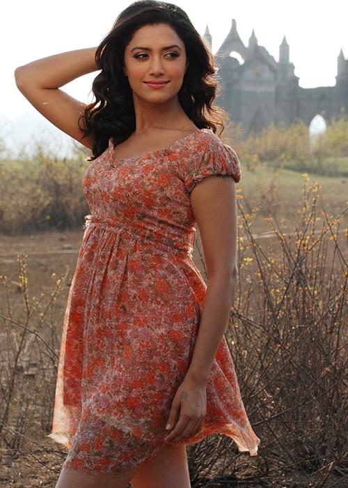 Mamta Mohandas Tamil Actress Profile
