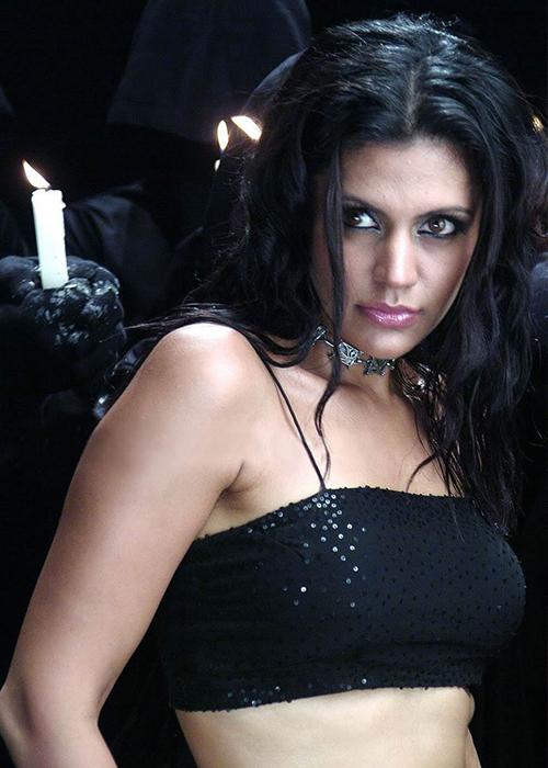 Mandira Bedi Tamil Actress Profile