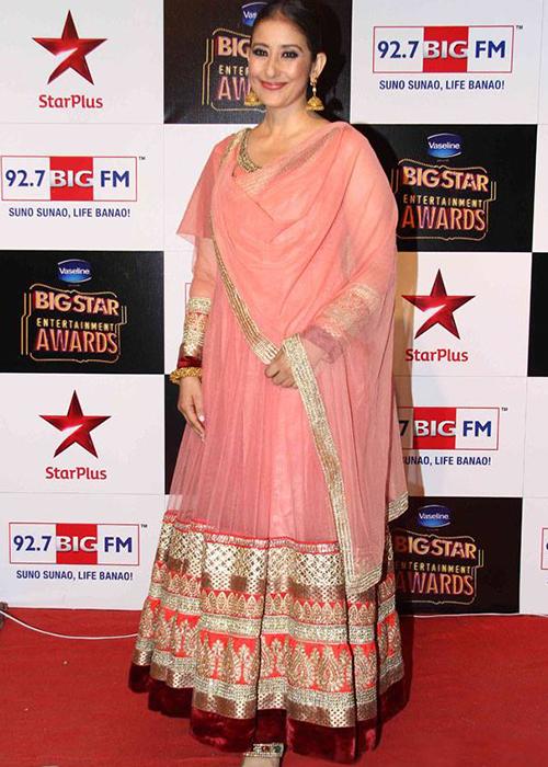 Manisha Koirala Tamil Actress Profile