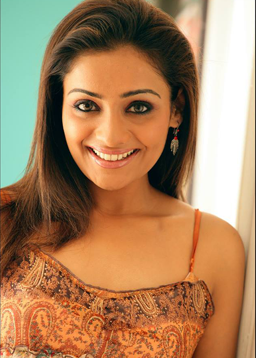 Meera Vasudevan Tamil Actress Profile