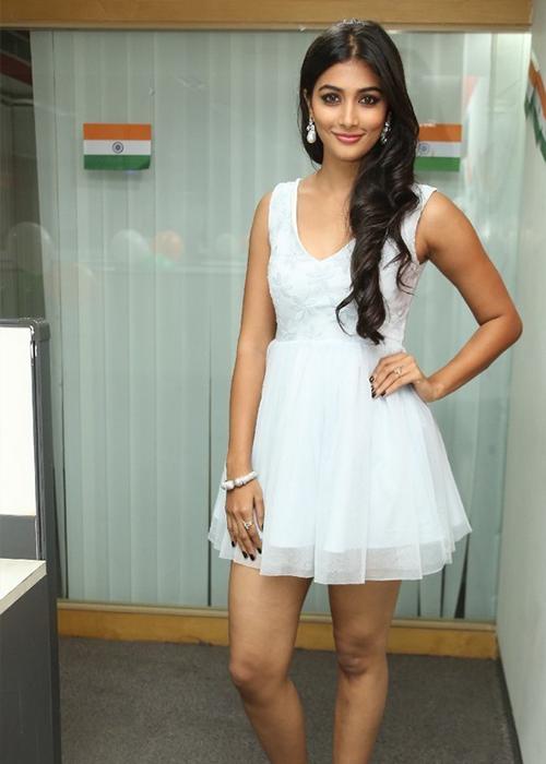 Pooja Hegde Tamil Actress Profile