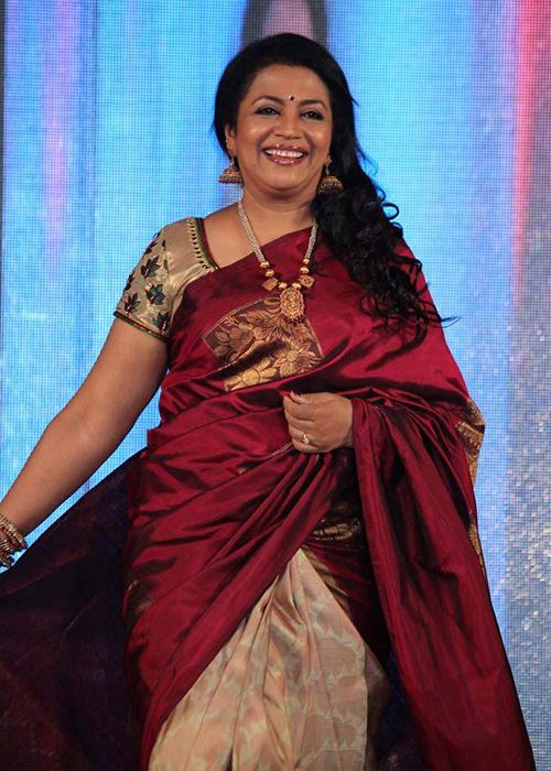 Poornima Bhagyaraj Tamil Actress Profile