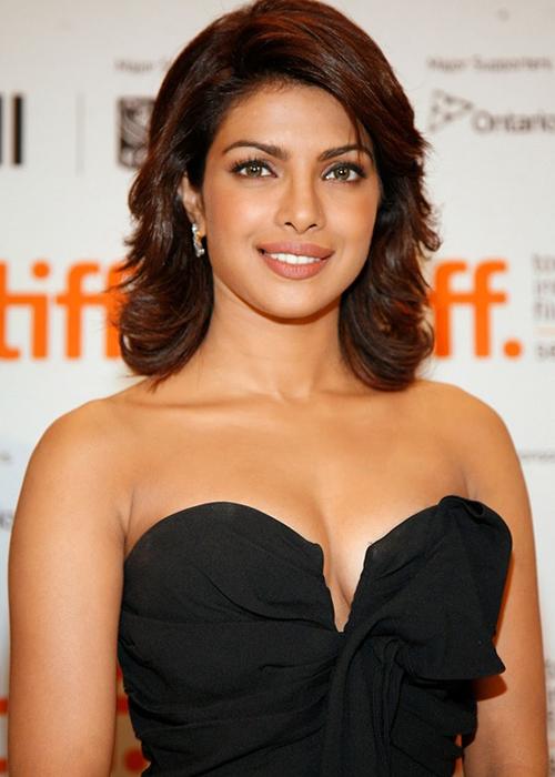 Priyanka Chopra Tamil Actress Profile