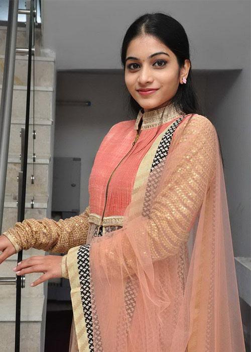 Punarnavi Bhupalam Tamil Actress Profile