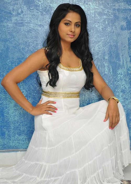Rachana Maurya Tamil Actress Profile