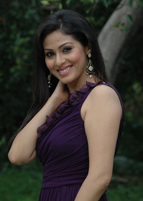 Sadha Tamil Actress Profile