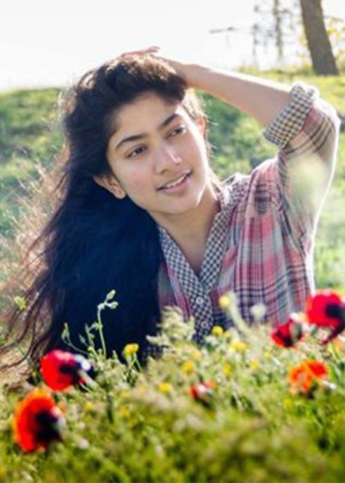 Sai Pallavi Tamil Actress Profile
