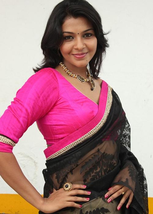 Saranya Nag Tamil Actress Profile