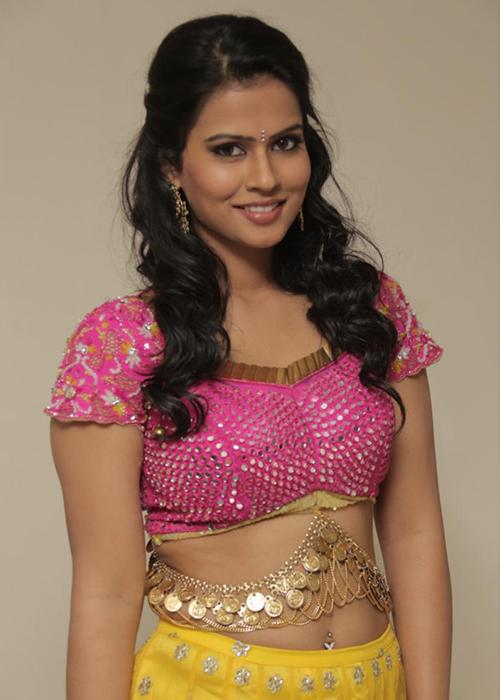 Sharmiela Mandre Tamil Actress Profile