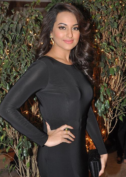 Sonakshi Sinha Tamil Actress Profile