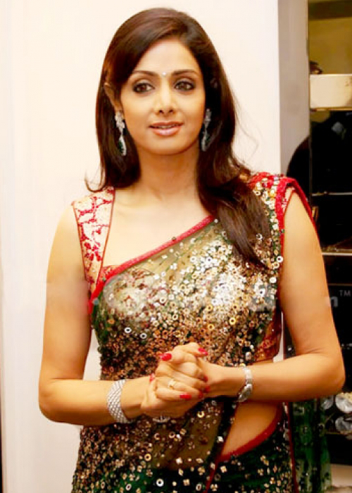 Sridevi Tamil Actress Profile