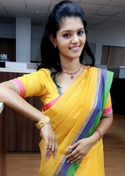 Swathishta Krishnan Tamil Actress Profile