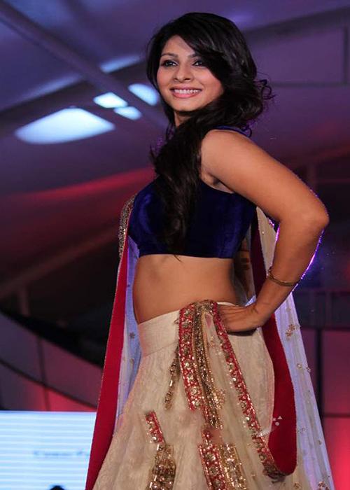 Tanisha Mukherjee Tamil Actress Profile