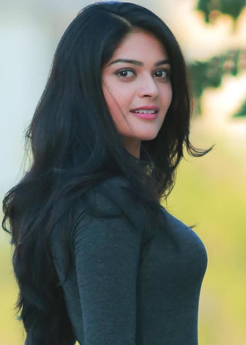Vaibhavi Shandilya Tamil Actress Profile