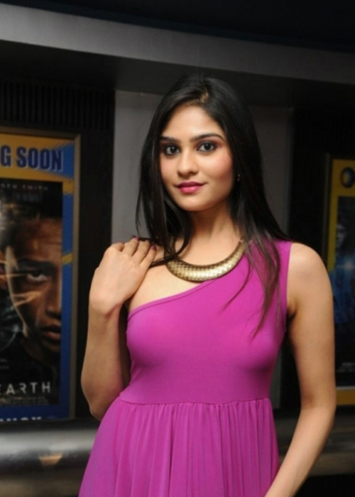 Vibha Natarajan Tamil Actress Profile