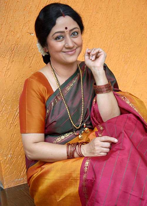 Vinaya Prasad Tamil Actress Profile