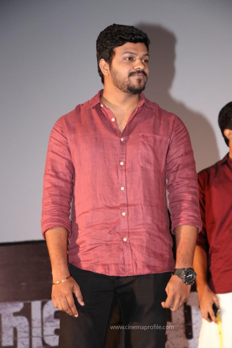 Nenjil Thunivirundhal Movie Audio Launch Photo Stills 18
