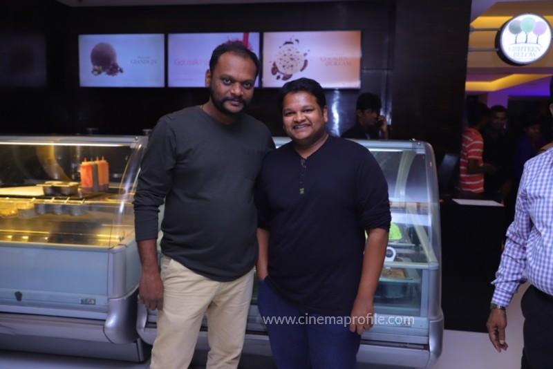 Nayanthara's Aramm Movie Premier Show Event Photo Gallery 8