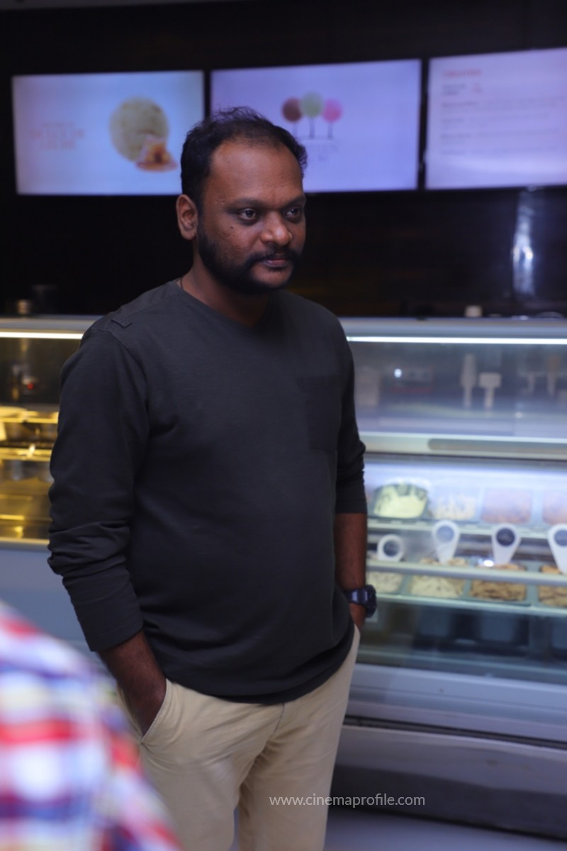 Nayanthara's Aramm Movie Premier Show Event Photo Gallery 13