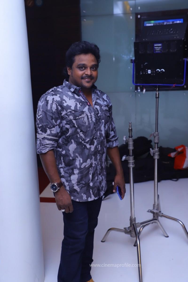 Nayanthara's Aramm Movie Premier Show Event Photo Gallery 12